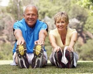 как тренироваться, когда вам 35-65 лет
