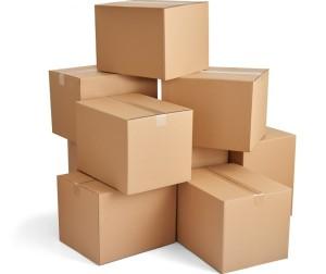 Незаменимая картонная упаковка