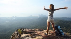Путешествия, благоприятно влияющие на мозг