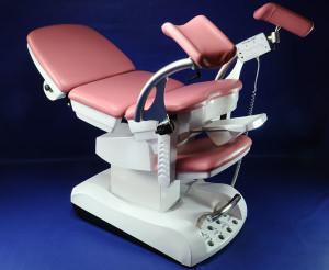 Современный гинекологические кресла