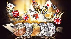 Насколько удобно пользоваться криптовалютой в казино Вулкан Платинум