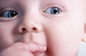 Откуда появляется детская молочница