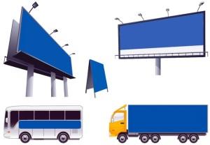 Заказ качественной наружной рекламы в Запорожье